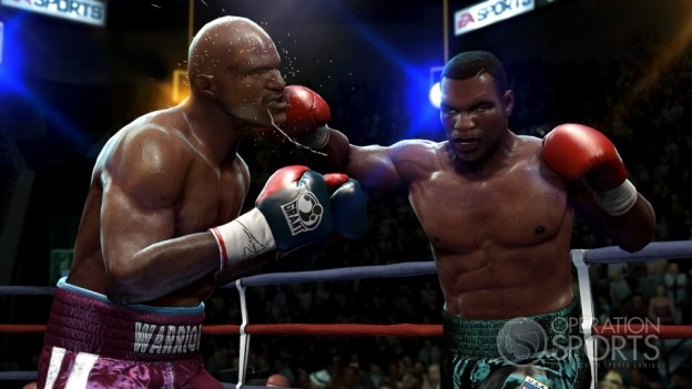 Fight Night Round 4 Screenshot #208 for Xbox 360
