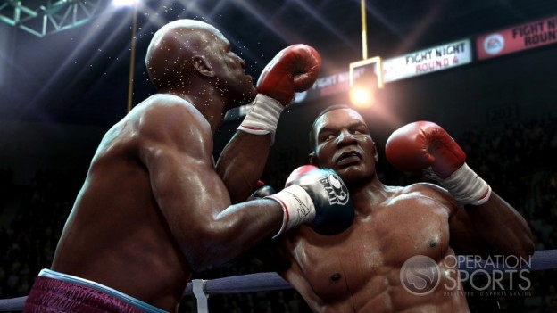 Fight Night Round 4 Screenshot #209 for Xbox 360