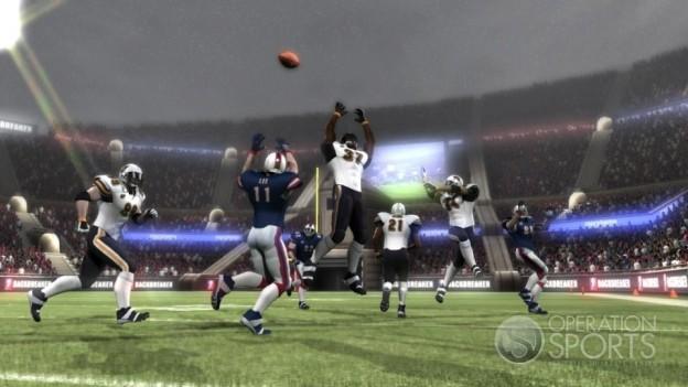 Backbreaker Screenshot #38 for Xbox 360