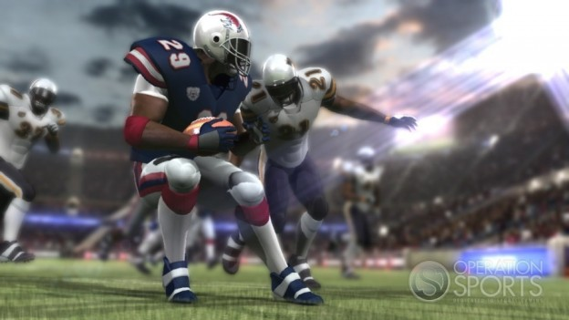 Backbreaker Screenshot #40 for Xbox 360