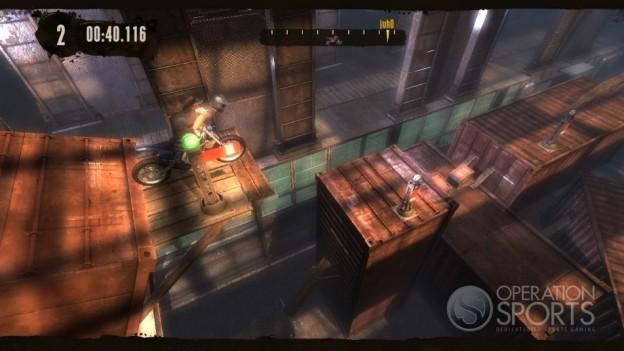 Trials HD Screenshot #1 for Xbox 360
