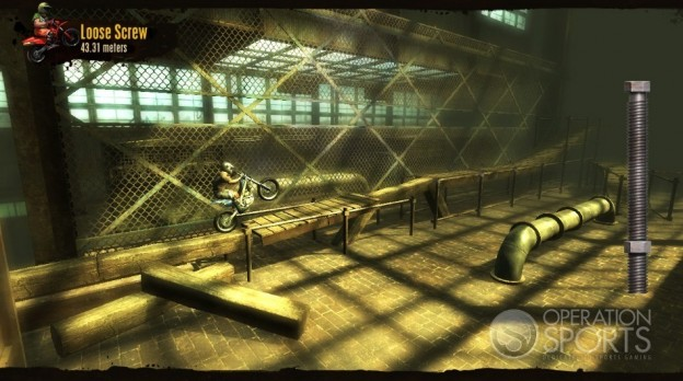 Trials HD Screenshot #2 for Xbox 360