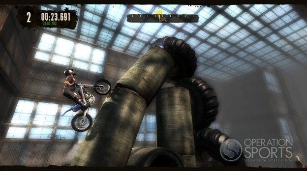 Trials HD Screenshot #3 for Xbox 360