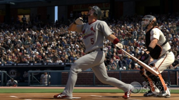 MLB '10: The Show Screenshot #1 for PS3