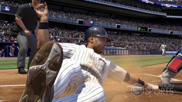 MLB '10: The Show Screenshot #3 for PS3