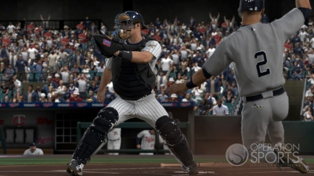 MLB '10: The Show Screenshot #5 for PS3