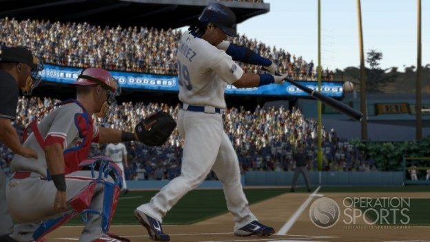 MLB '10: The Show Screenshot #6 for PS3