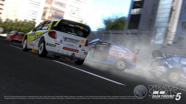 Gran Turismo 5 Screenshot #1 for PS3