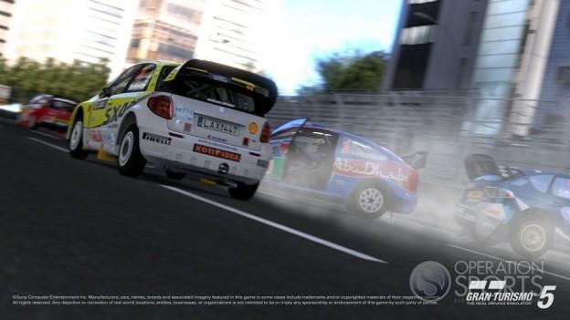 Gran Turismo 5 Screenshot #1 for PS3