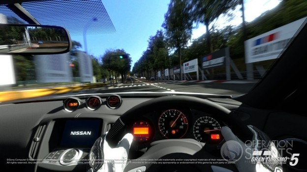 Gran Turismo 5 Screenshot #2 for PS3