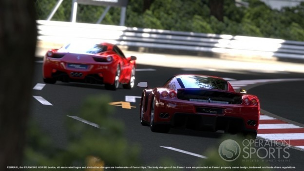 Gran Turismo 5 Screenshot #3 for PS3
