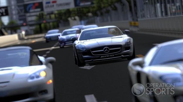Gran Turismo 5 Screenshot #4 for PS3