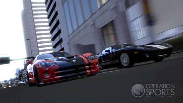 Gran Turismo 5 Screenshot #5 for PS3