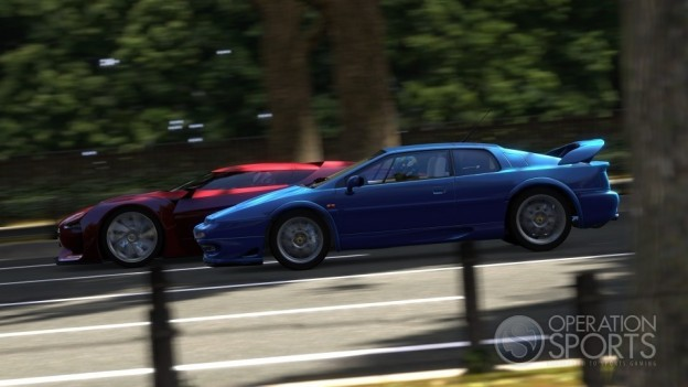 Gran Turismo 5 Screenshot #6 for PS3
