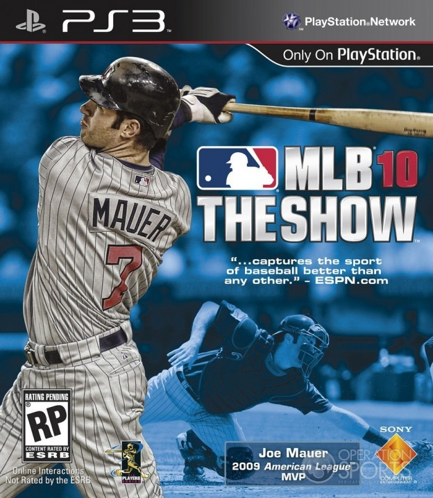 MLB '10: The Show Screenshot #7 for PS3