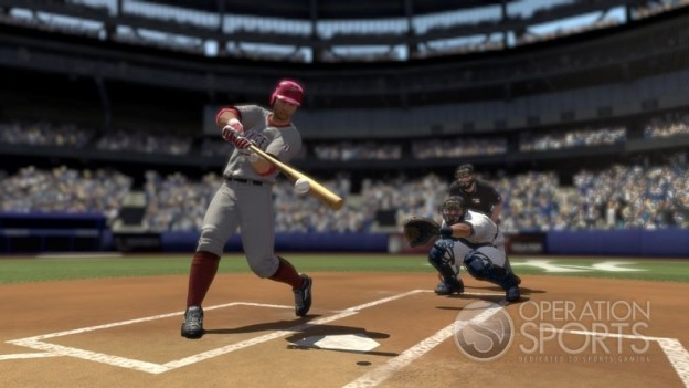 Major League Baseball 2K10 Screenshot #8 for Xbox 360