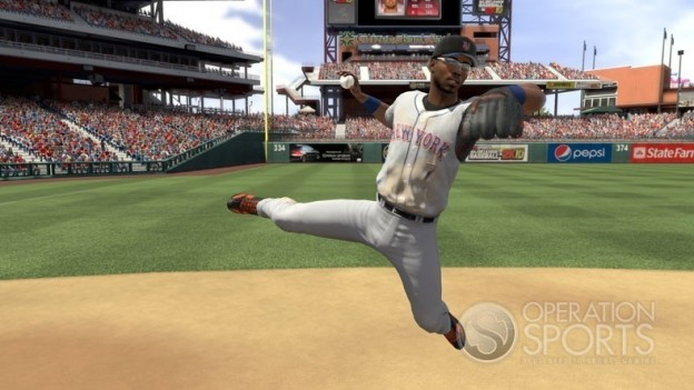 Major League Baseball 2K10 Screenshot #9 for Xbox 360