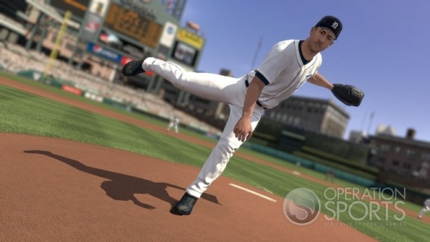 Major League Baseball 2K10 Screenshot #10 for Xbox 360