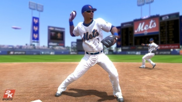 Major League Baseball 2K8 Screenshot #3 for Xbox 360