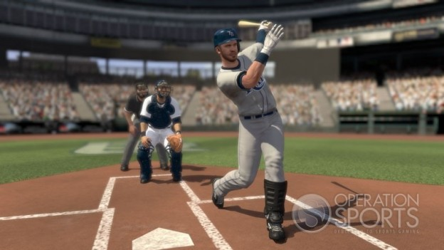 Major League Baseball 2K10 Screenshot #12 for Xbox 360