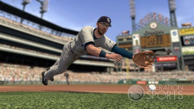 Major League Baseball 2K10 Screenshot #13 for Xbox 360
