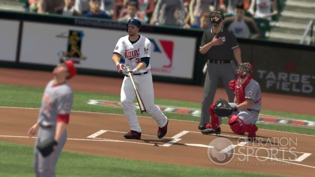 Major League Baseball 2K10 Screenshot #15 for Xbox 360