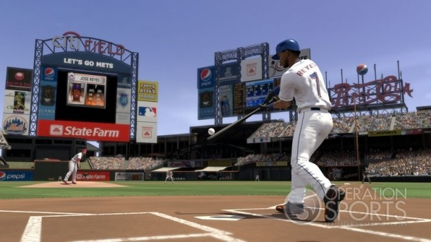Major League Baseball 2K10 Screenshot #16 for Xbox 360