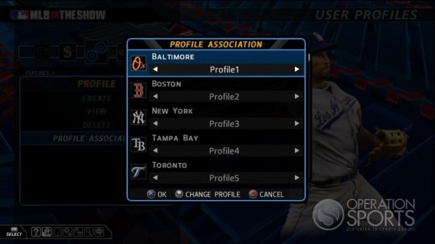 MLB '10: The Show Screenshot #11 for PS3