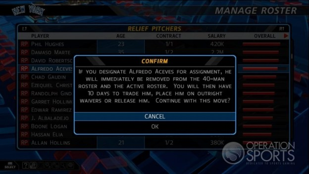 MLB '10: The Show Screenshot #12 for PS3