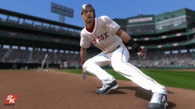 Major League Baseball 2K8 Screenshot #5 for Xbox 360