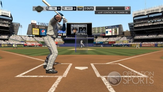 Major League Baseball 2K10 Screenshot #18 for Xbox 360