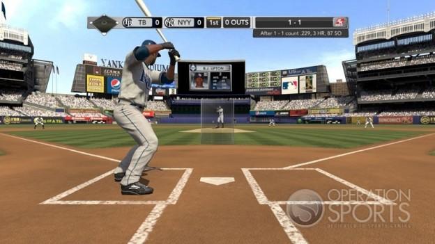 Major League Baseball 2K10 Screenshot #21 for Xbox 360