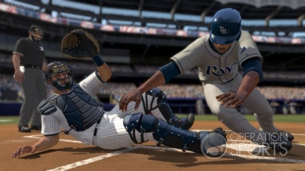 Major League Baseball 2K10 Screenshot #22 for Xbox 360