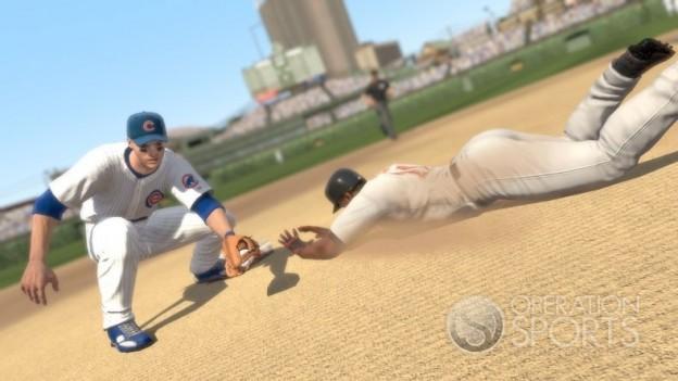 Major League Baseball 2K10 Screenshot #23 for Xbox 360