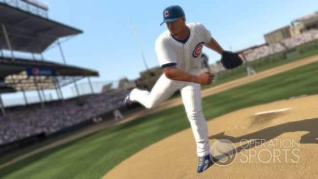 Major League Baseball 2K10 Screenshot #24 for Xbox 360