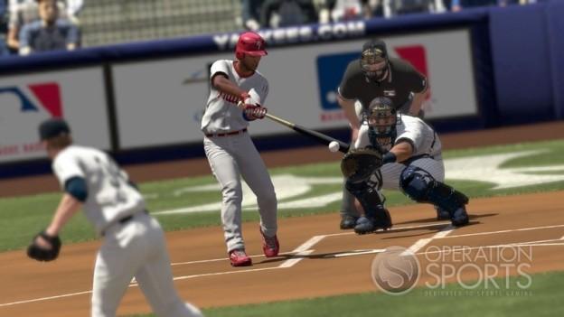 Major League Baseball 2K10 Screenshot #25 for Xbox 360