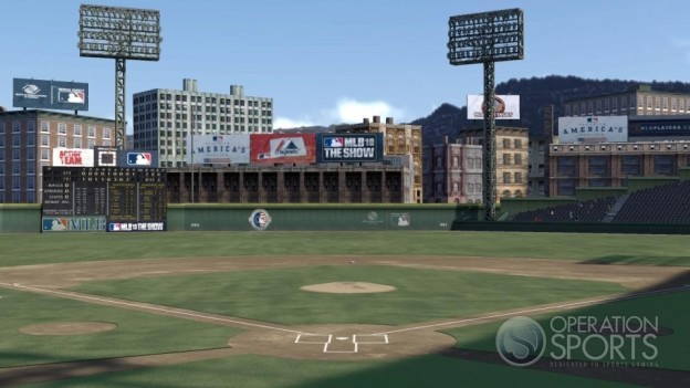 MLB '10: The Show Screenshot #16 for PS3