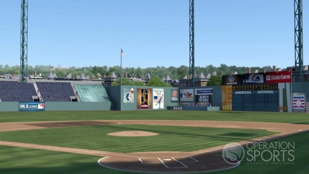 MLB '10: The Show Screenshot #17 for PS3