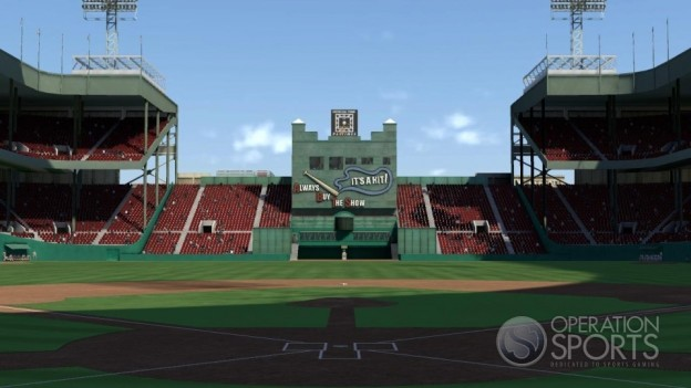 MLB '10: The Show Screenshot #18 for PS3