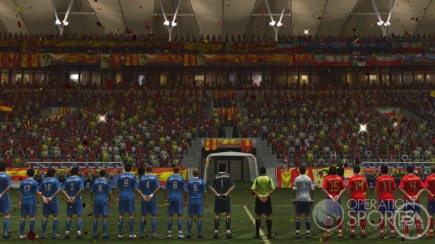 2010 FIFA World Cup Screenshot #9 for Xbox 360