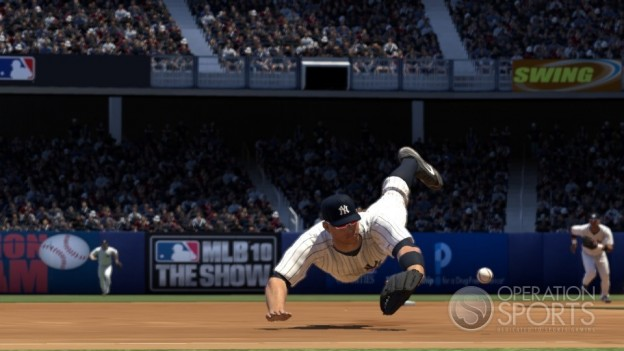 MLB '10: The Show Screenshot #21 for PS3