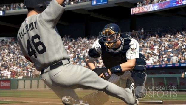 MLB '10: The Show Screenshot #22 for PS3
