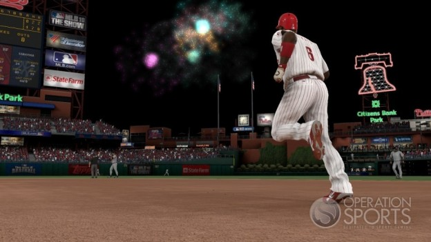 MLB '10: The Show Screenshot #23 for PS3