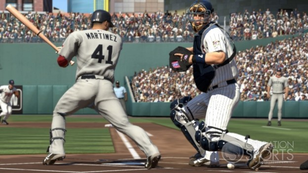 MLB '10: The Show Screenshot #24 for PS3