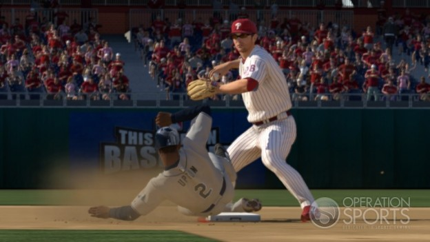 MLB '10: The Show Screenshot #25 for PS3