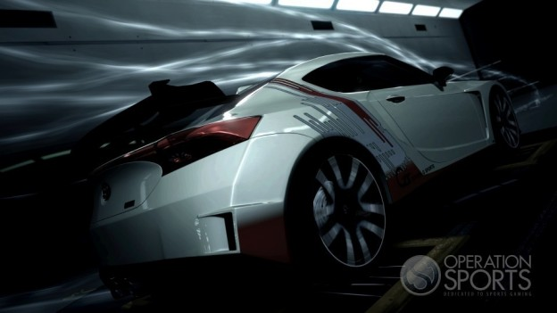 Gran Turismo 5 Screenshot #8 for PS3