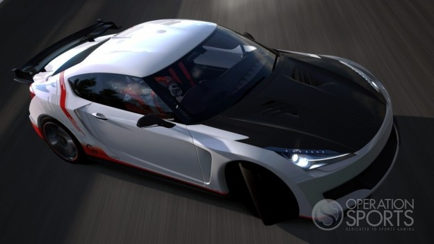 Gran Turismo 5 Screenshot #9 for PS3