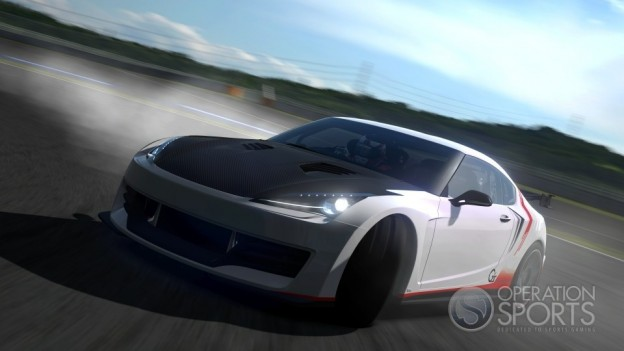 Gran Turismo 5 Screenshot #10 for PS3