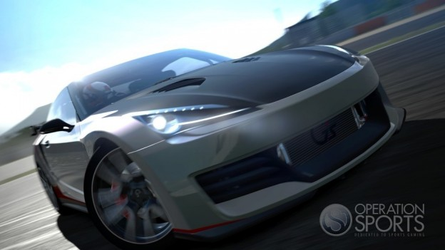 Gran Turismo 5 Screenshot #16 for PS3