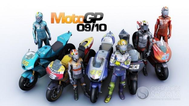 MotoGP 09/10 Screenshot #16 for Xbox 360